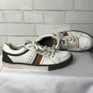 Original Penguin Sneakers THAW 9.5 Leather